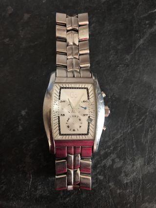 Reloj hombre Guess collection