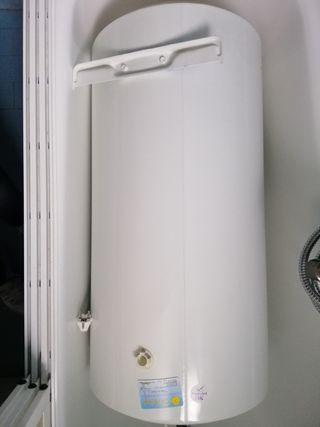 Calentador eléctrico de 100 litros
