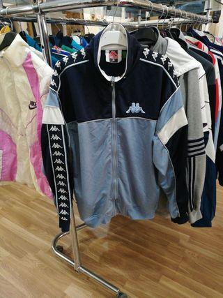 chaqueta Kappa vintage