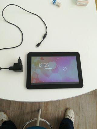 Tablet Edison 2 BQ Quad Core