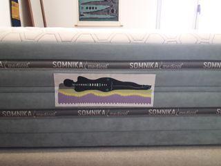 Colchón Somnika Medical Lumbocare 180x200