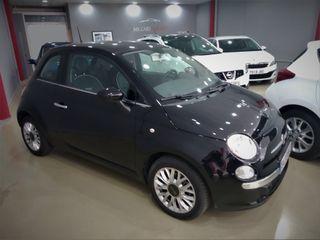 Fiat 500 95cv Diesel Lounge