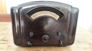 Radio antigua alemana SABA 310w