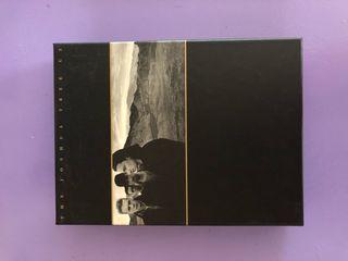U2-the joshua tree