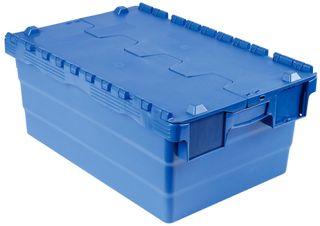 Caja Industrial Integra 40 x 60 x 25 cm SPKM 250