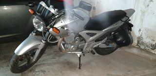 moto cbf 250