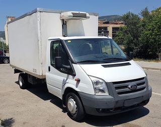 Ford Transit camion frigorifico FRA