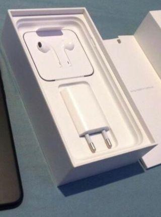 iPhone 7 32Gb ( PERFECTO ESTADO )