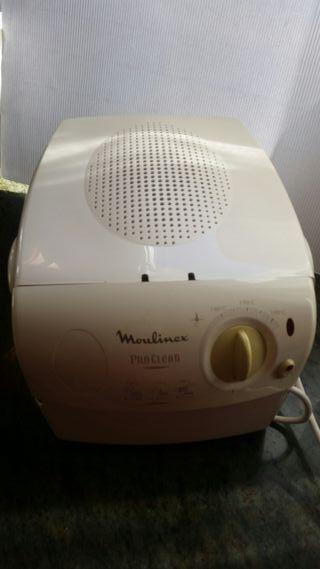freidora Moulinex Pro Clean
