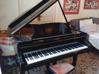 Piano de Cola Steinway (pieza única)