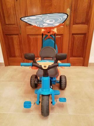 se vende triciclo como nuevo