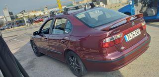 SEAT Toledo 2002