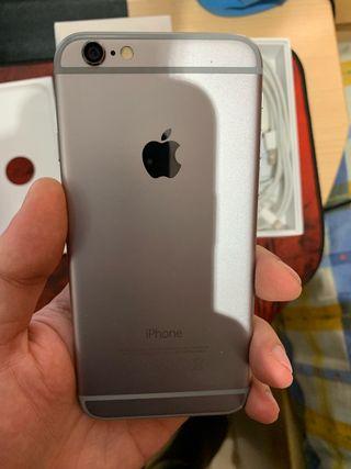 Iphone 6 de 64Gb perfecto estado.