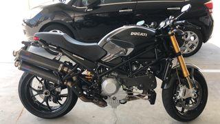 Ducati Monster S4RS Testastretta 998