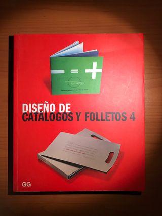 Diseño de catálogos y folletos 4