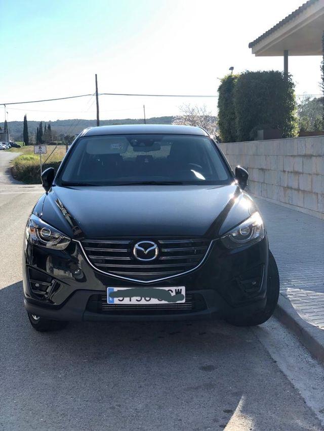 Mazda CX-5 Luxury 2.2 150cv