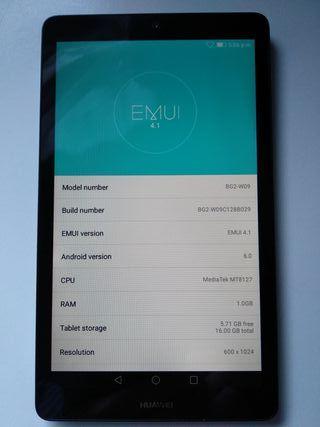 """Tablet Huawei Media Pad T3 7"""""""