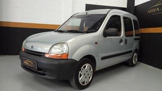 Renault Kangoo económica y en buen estado.