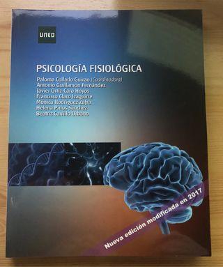 Psicología Fisiológica UNED