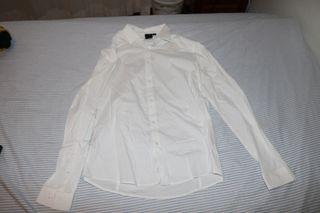 Camisa Blanca ASOS