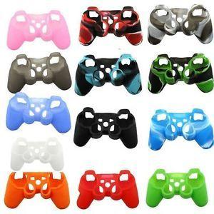 funda mando Playstation 3 PS3