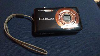 Cámara Exilim Casio EX-2800