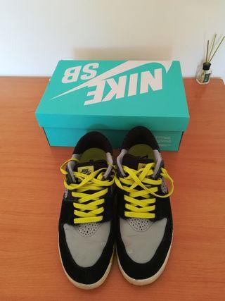 buy popular a28b6 e43ac Zapatillas Nike sb Paul Rodríguez