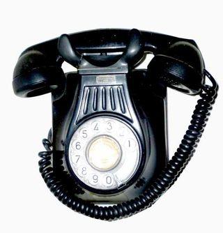 RESTAURACIÓN TELEFONOS ANTIGUOS