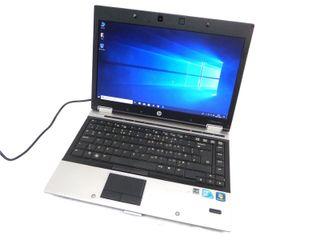 Portátil HP i5, 120 SSD, Garantía y Win10 Original