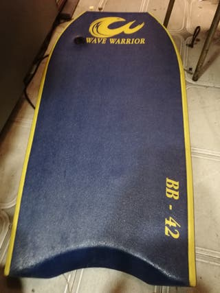 tabla de surf wave warrior BB-42