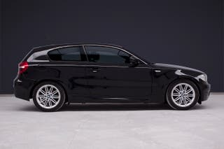 "BMW Serie 118D PACK ""M"""