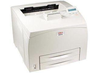 Impresora Oki B6200