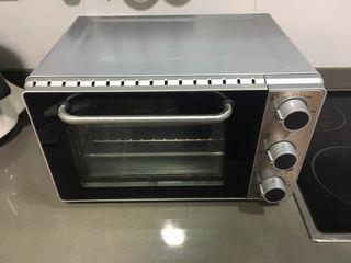 Hornillo horno electrico