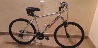 Bicicleta de Montaña adulto nueva.