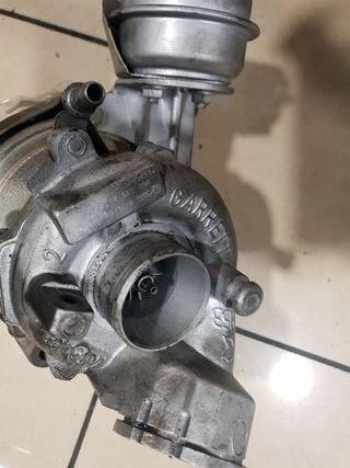 turbo audi GT1646V