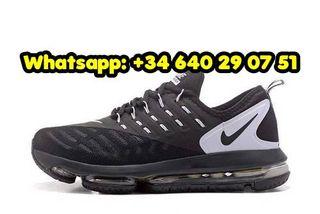 Air Max DLX Sneakers