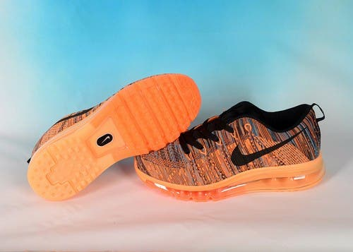 Air Flyknit Max Sneakers