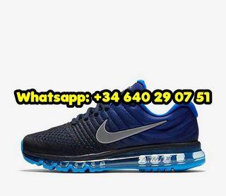 Air Max 2017 Sneakers