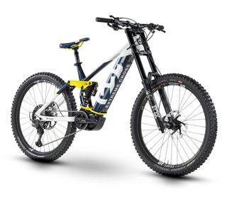 Husqvarna Extreme Cross EC10 e bike