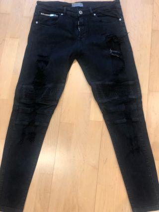 Pantalones vaqueros Skinny de segunda mano en la provincia de ... b0152e2fb6f