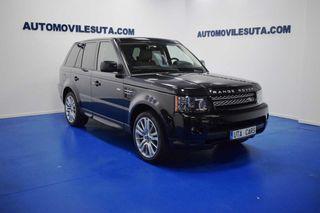 Land-Rover Range Rover Sport 3.0 SDV6 255 CV HSE 5p