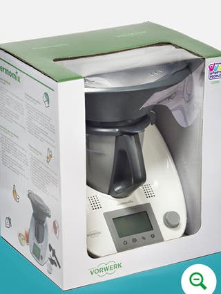 Thermomix Baby. Juguete Thermomix. SIN ESTRENAR