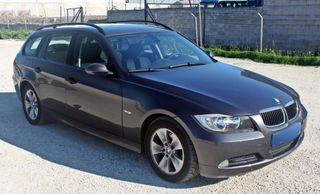 BMW SERIES 3 320d Touring, 163cv, 5p
