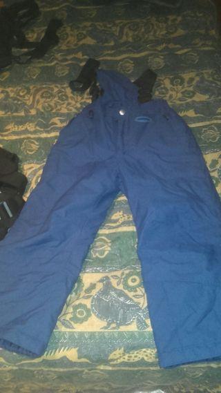 pantalones esqui ninyo
