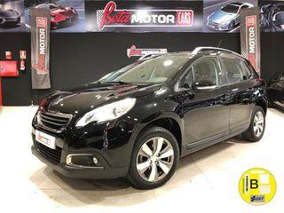 Peugeot 2008 1.6 e-HDI Active ETG6 68kW (92CV)