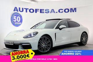 Porsche Panamera 3.0 330cv Auto 5p