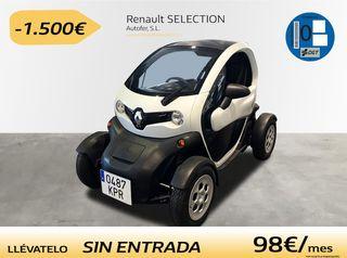 Renault Twizy Life 80 Flexi