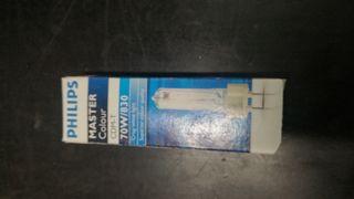 Lámpara (bombilla) halogenuro