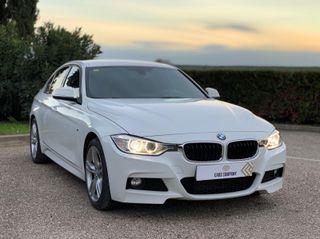 "BMW Serie 3 "" M-SPORTPAKET """