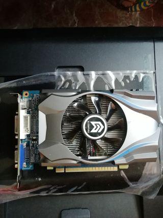 GeForce GTX 650 2048MB GDDR5
